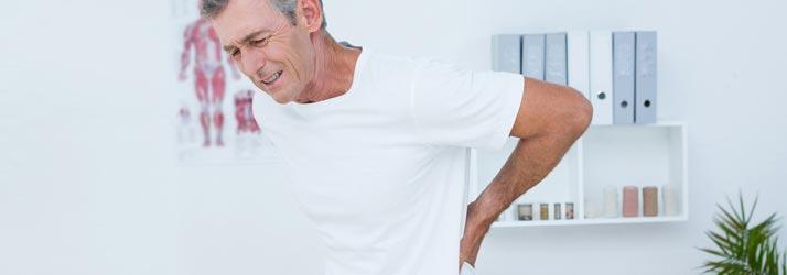 Spinal Decompression Naples FL Back Pain