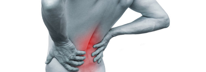 Degenerative Disc Disease in Naples